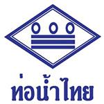 logo ท่อน้ำไทย