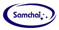 samchai steel logo