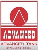Advanced logo water tank