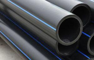 ท่อและข้อต่อ HDPE