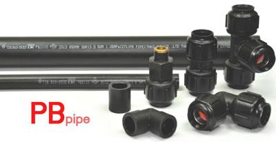 pb pipe