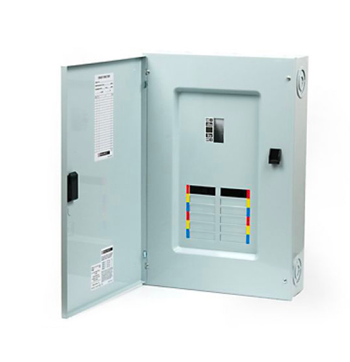 ตู้โหลดเซ็นเตอร์ ชนิด Main Circuit breaker